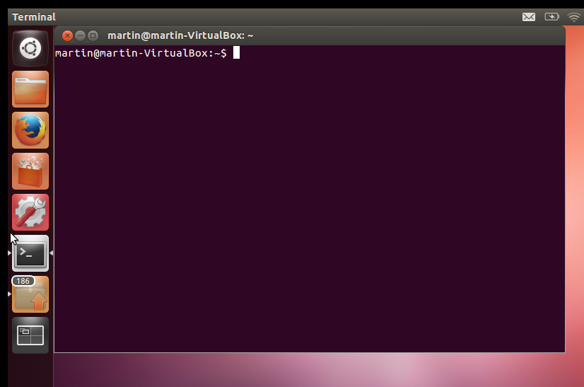 Getting Started with Ubuntu — ROS Tutorials 0 5 1 documentation