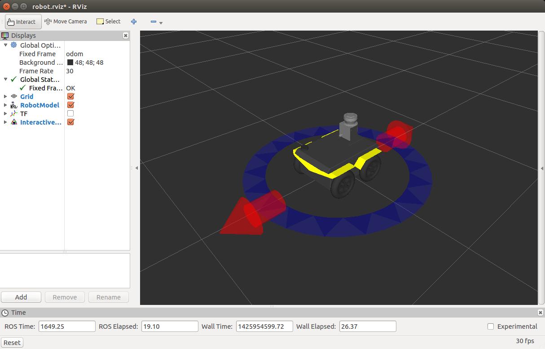 Simulating Jackal — Jackal Tutorials 0 5 2 documentation