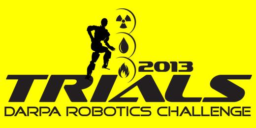 The Robotics Transformation: DRC Trials 2013