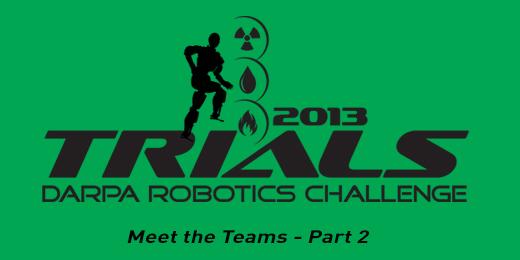 DRC Trials 2013 – Meet the Teams (Part 2)