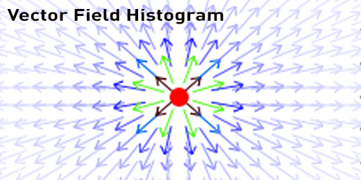 Vector Field Histogram