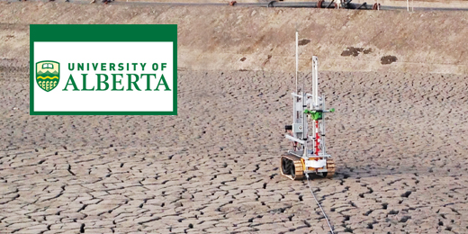 Getting to the Bottom of Alberta's Tailings Deposit Ponds – with Husky!