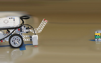 Building Robots: A New Frontier