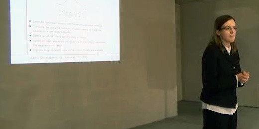 Clearpath's Guest Lecture Series with Prof. Dana Kulić