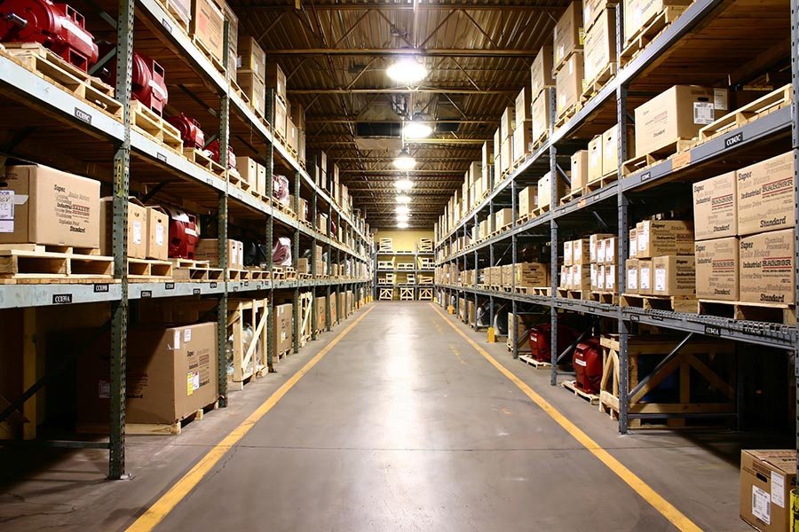 3 Challenges of Modern Warehouse Operations